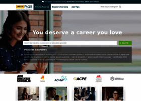 careerfaqs.com.au