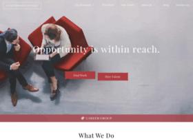 careergroupinc.com
