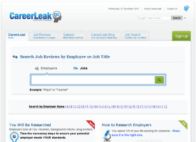 careerleak.com