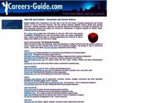careers-guide.com