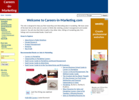 careers-in-marketing.com