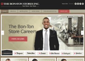 Careers.bonton.com