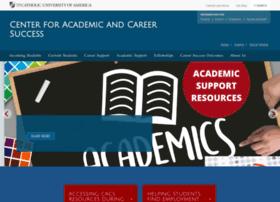 careers.cua.edu