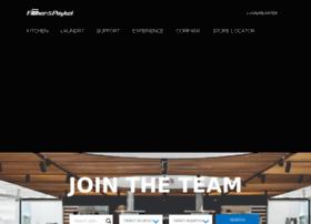 careers.fisherpaykel.com