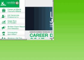 Careers.kasikornbankgroup.com