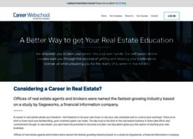 careerwebschool.com