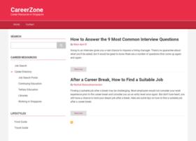 careerzone.com.sg