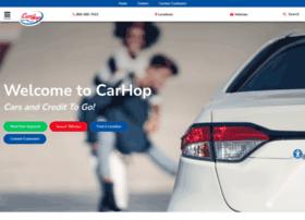 carhop.com
