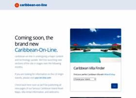 caribbean-on-line.com