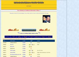 caribbean-radio.com