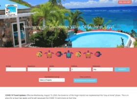caribbeanvilla.com