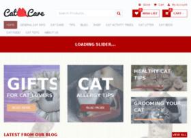 caringforcat.com
