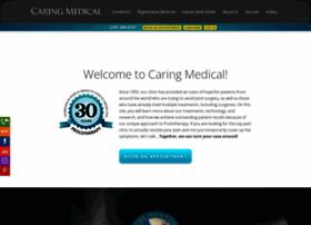 Caringmedical.com