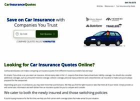 carinsurancequotes.com