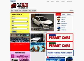 carkade.com