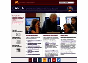 carla.umn.edu