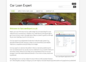 carloanexpert.co.uk