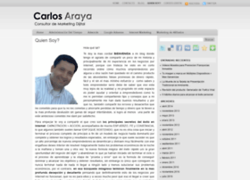 carlosaraya.net