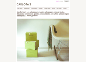 carlotas.com