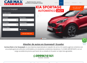 carmaxrentacar.com