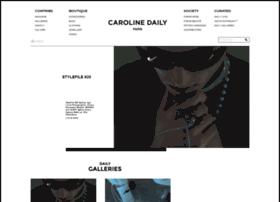 carolinedaily.com