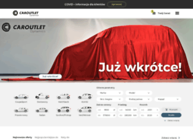 Caroutlet.pl