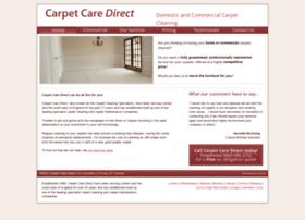 carpetcaredirect.co.uk