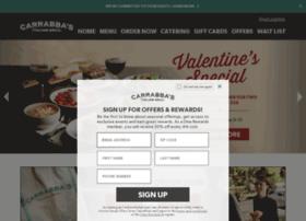 carrabbas.com