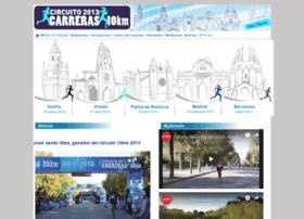 Carreras10km.rfea.es