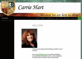 Carriehart.com