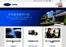 carrier.com.cn