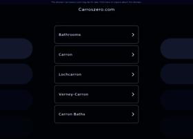 carroszero.com