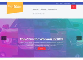 cars4women.co.za