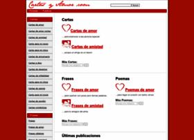 cartasyamor.com