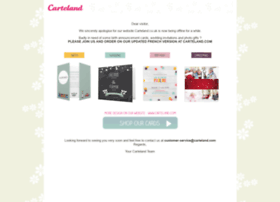 carteland.co.uk