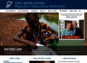 cartercenter.org