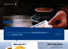 cartevisite.com