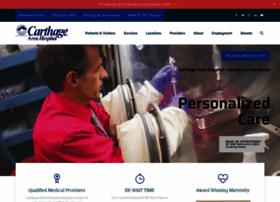 carthagehospital.com