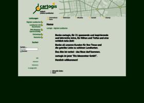 cartogis.de