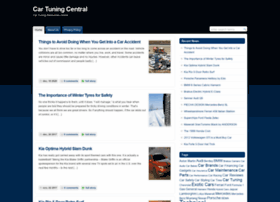cartuningcentral.com