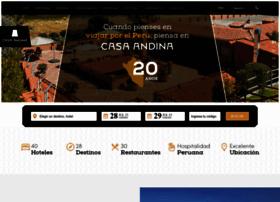 casa-andina.com