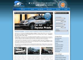 casablanca-rent-car.com