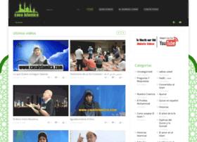Casaislamica.com