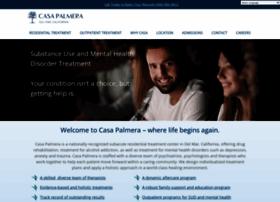 casapalmera.com