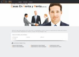 casasenventayrenta.com.mx