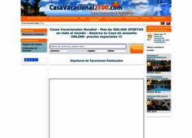 casavacacional2100.com
