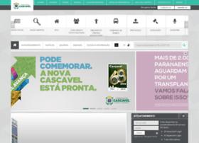Cascavel.pr.gov.br
