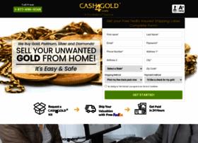 cash4gold.com