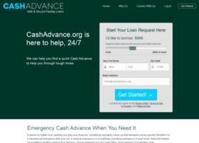 cashadvance.org
