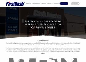 Cashamerica.com